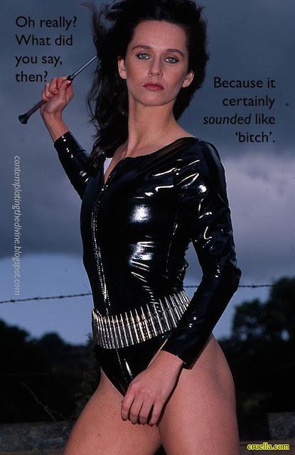 Cruella mistress victoria again