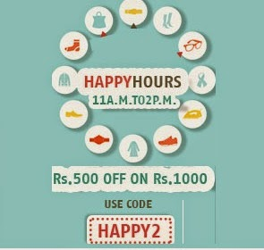 Get upto 75%  off on shopperstop Clothing and accessories at Flipkart