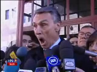 Cavaco Silva promulgou Orçamento em dia de fim de ano