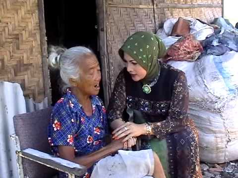 Maripeduli Hilangnya Rasa Empati Terhadap Sesama