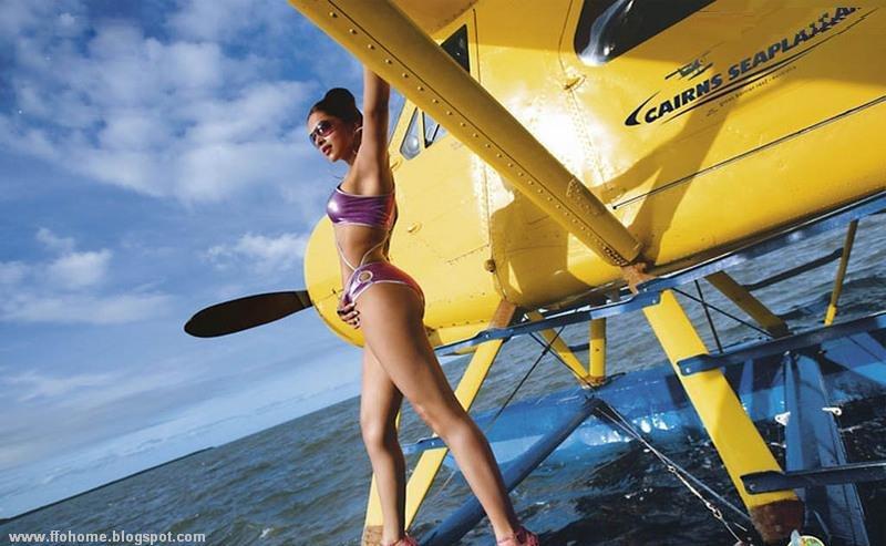Deepika Padukone S In Bikini