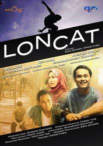 Telemovie Loncat -TVi