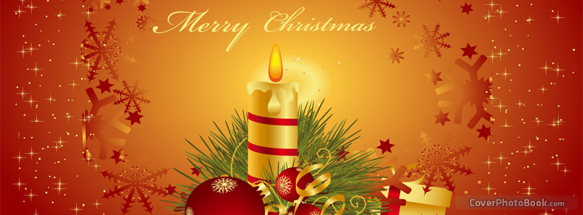 Merry christmas timeline cover photos life time photography