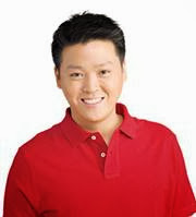 Mayor Rex Gatchalian of Valenzuela City