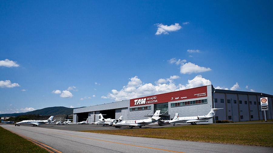 É MAIS QUE VOAR | Textron Aviation expande parceira com TAM Aviação Executiva