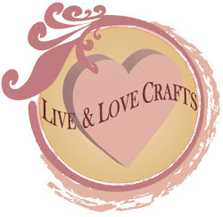Live And love Crafts Online ~shop