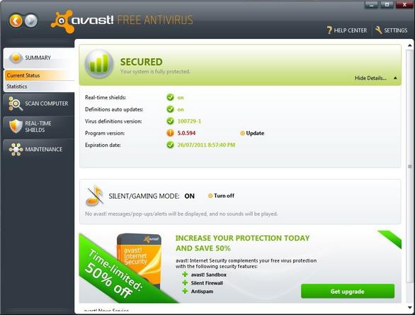 download com avast