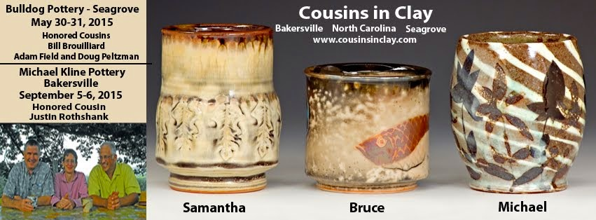 Cousins in Clay