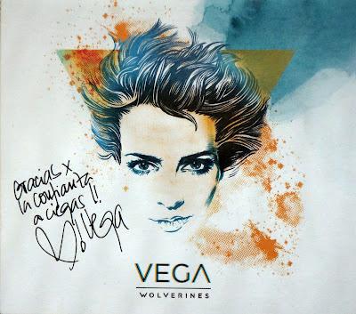 [Crítica] Vega - Wolverines. Valentía e ilusión transformados en música