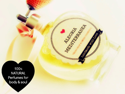 Click to my  VEGAN+NATURAL PERFUMES with pure O.E.