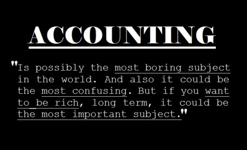 Accountant Accounting Quotes Quotesgram