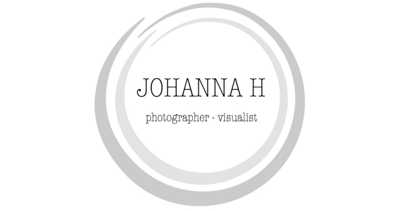 Photographer-Visualist JohannaH