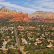 The Sedona Chamber of Commerce