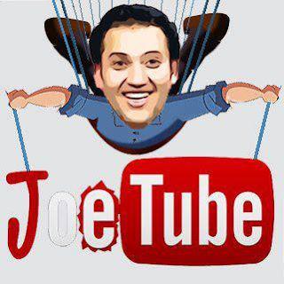 مشاهدة برنامج جو تيوب Joe Tube اون لاين