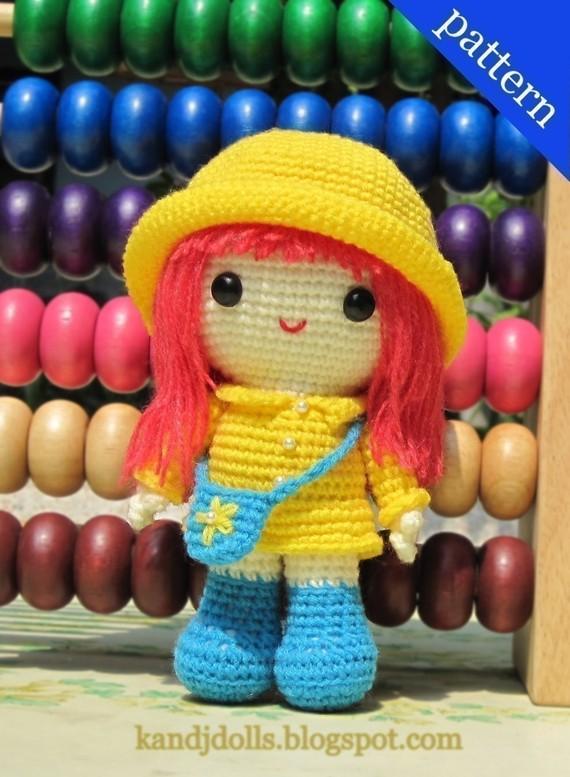 Interlocking Crochet™