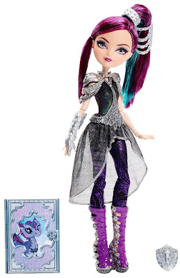 TOYS : JUGUETES - EVER AFTER HIGH : Dragon Games  Raven Queen | Muñeca - doll   Producto Oficial 2015 | Mattel | A partir de 6 años  Comprar en Amazon España & buy Amazon USA
