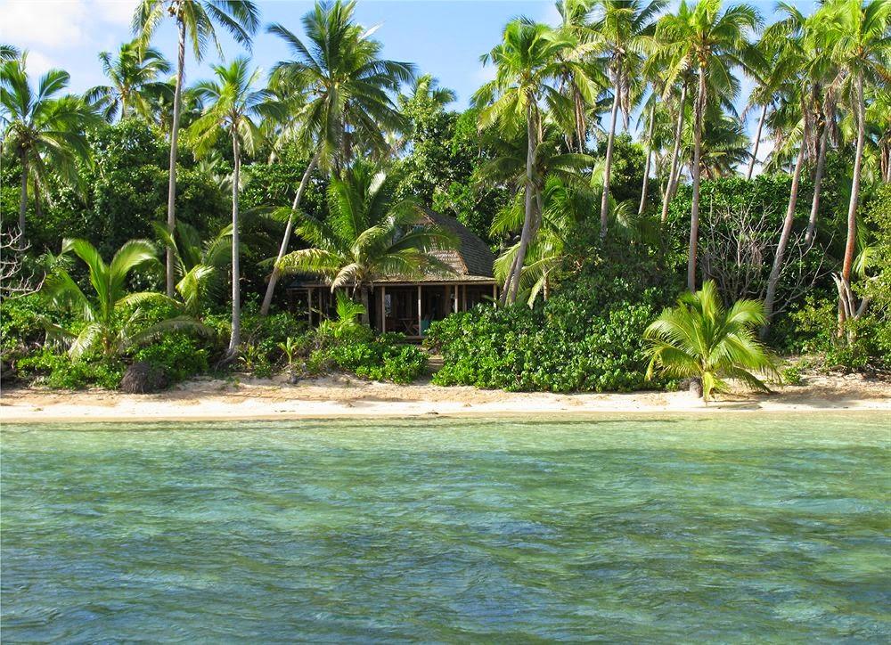 Fafa Island (Tonga) - Fafa Island Resort 3* - Hotel da Sogno