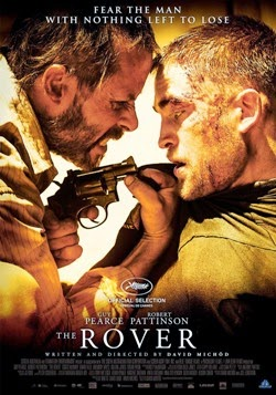 The Rover 2014 online