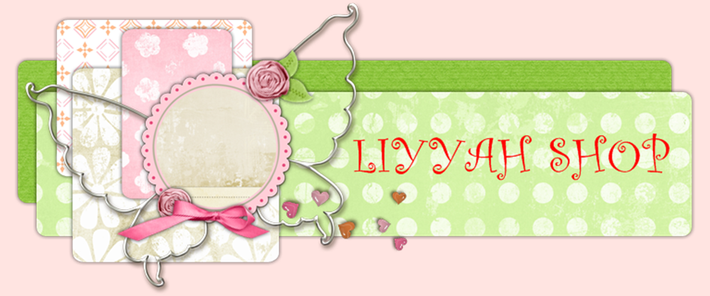 Liyyah Shop