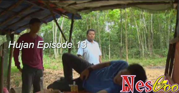 Tonton & Download Hujan Episode 13