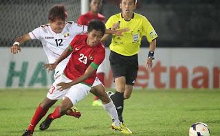 Bayu Gatra Ingin Bela Persib Bandung