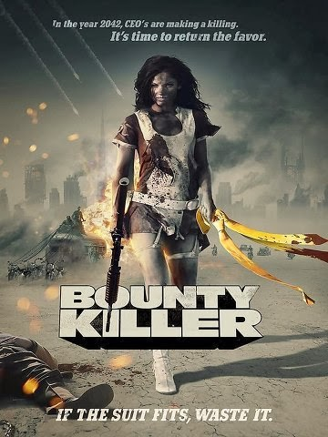 Regarder Bounty Killer en streaming - Film Streaming