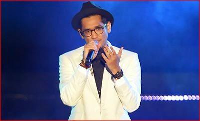 Afgan Tampil di Acara Asia Song Festival 2014 Korea Selatan