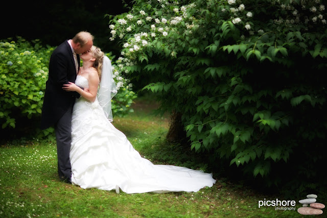 Brixton church devon wedding Picshore Photography