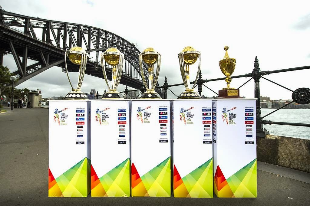 ICC-Cricket-World-Cup-Trophies