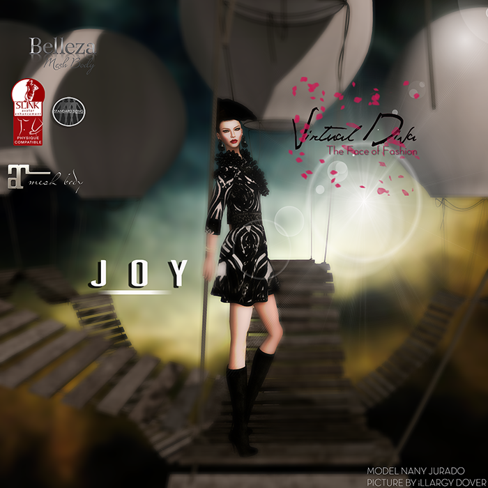 Virtual diva joy collection virtual diva - Virtual diva fast and furious 4 ...