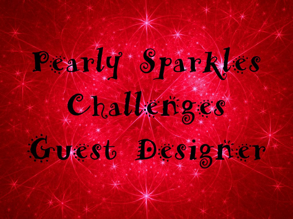Pearkly Sparkles GD