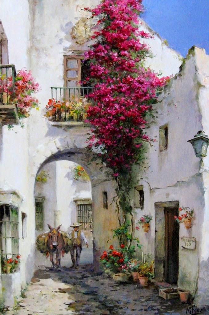 portadas-con-flores-al-oleo