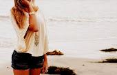 Es dificil olvidar a alguien que te dio muchas cosas que recordar.