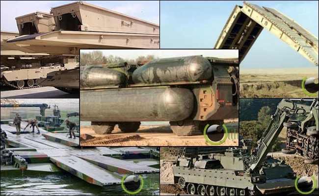 10 Kendaraan Perang Teraneh Sepanjang Sejarah