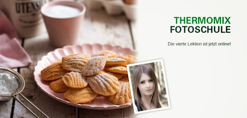 Thermomix Fotoschule