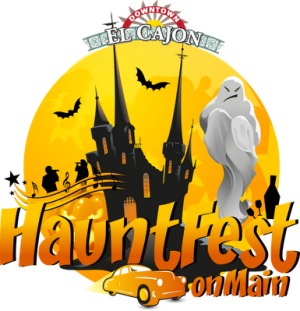 HauntFest on Main Oct 26th 2012