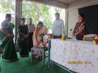 Srikakulam College