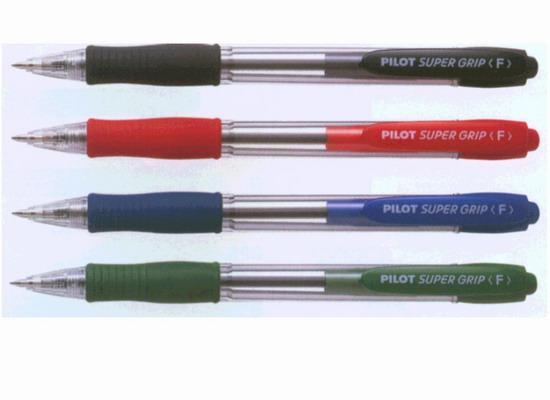 Pilot Ballpoint Pen4