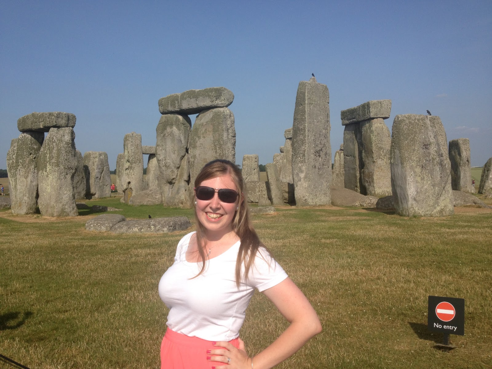 english heritage stonehenge audio guide