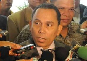 """Procurador garantiza integridad física del ex teniente """"La Soga"""", si se entrega pacíficamente"""