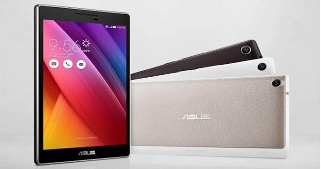 Review Asus ZenPad 7, Varian Tablet Teranyar Asus