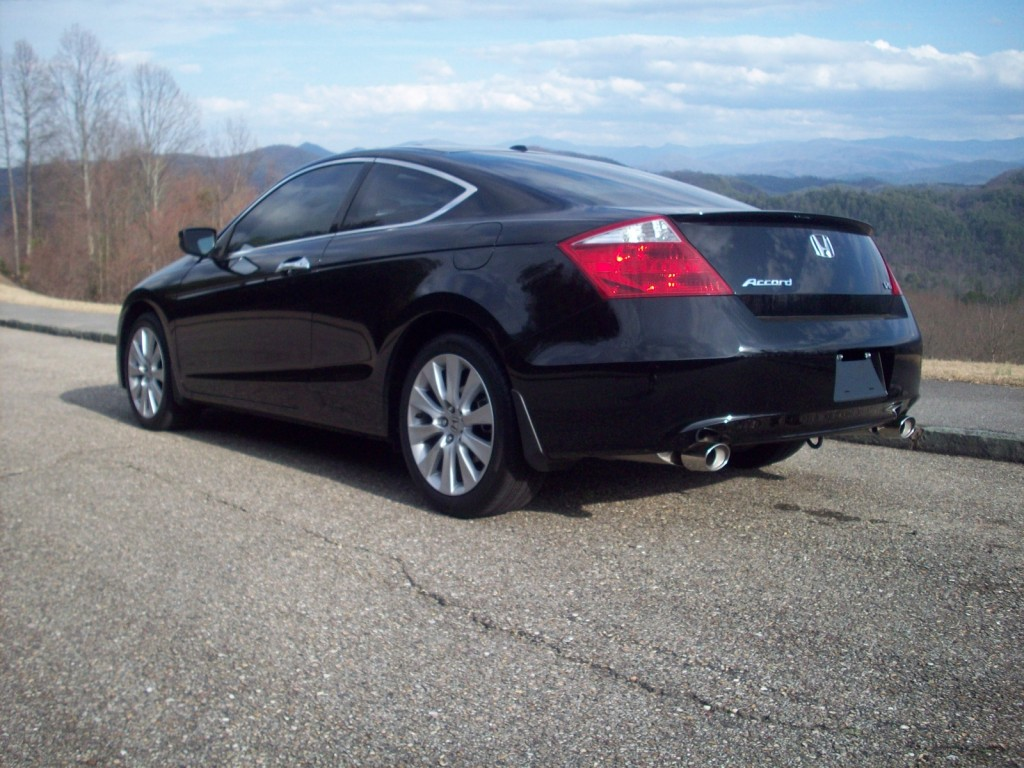 Best Autos Models 2011 Accord Coupe