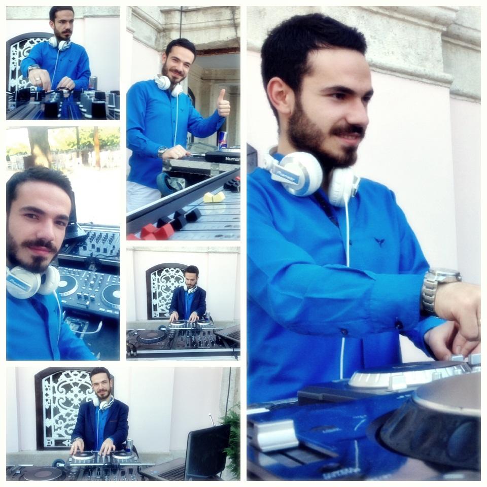 Beşiktaş Yıldız Parkı Çadır Köşkü II / Düğün DJ / DJ Serhat Serdaroğlu