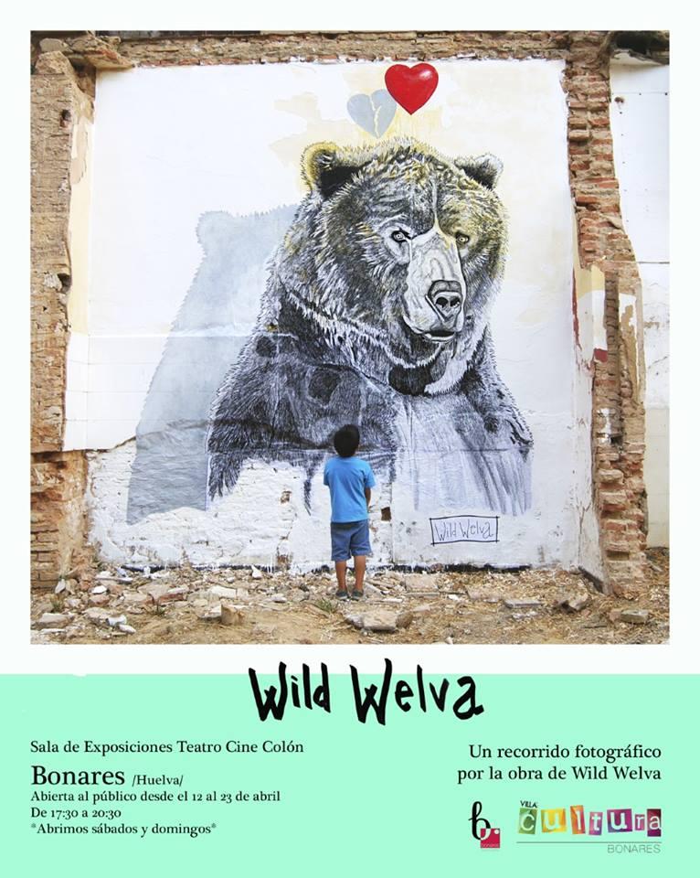 WILD WELVA EN BONAREXPO 2019