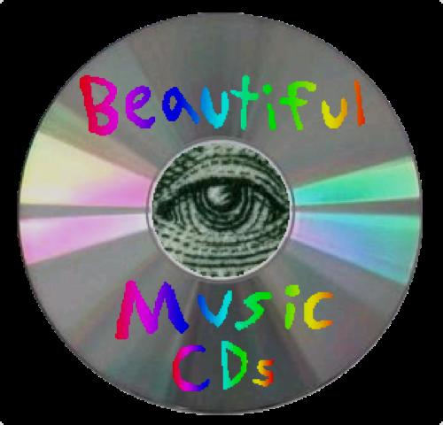 Beautiful Music CDs