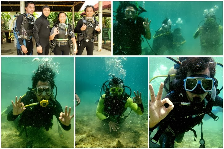 Hadsan Scuba Diving