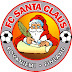 Entrevista com o time do Papai Noel - FC Santa Claus - Parte 01