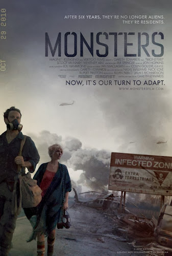 Monsters DVDRip Subtitulado