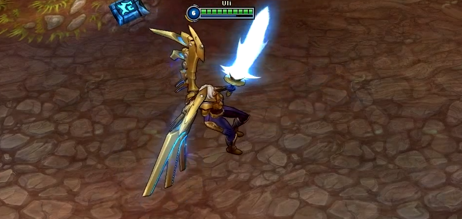 kayles wings are now - photo #15