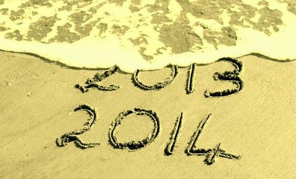 नवीन वर्षाचा नवीन संकल्प